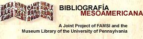 Bibliography logo