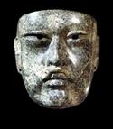 Image K6116 - Olmec Stone Mask