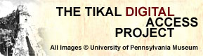 Link to Tikal Digital Access Project