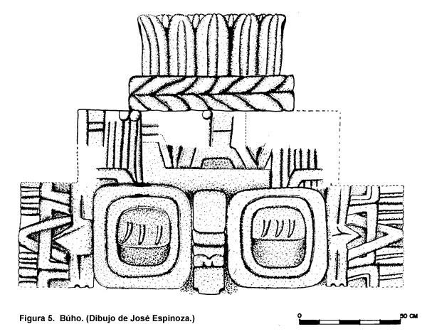 Famsi C 2006 Jorge Ramos Investigaciones En El Templo 16 Una
