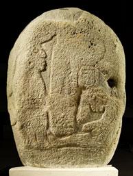 Jorge Pérez de Lara and John Justeson - Photographic Documentation of Monuments with Epi-Olmec Script/Imagery