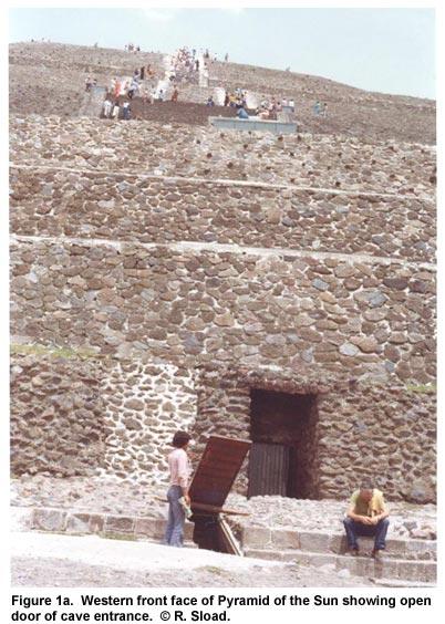 Egyptian pyramids carbon dating