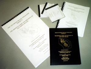 Dr. Phillip Wanyerka's report