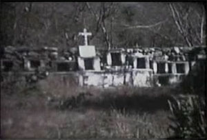 Video of Cemetary