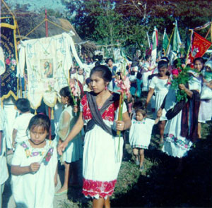 Fiesta of the Immaculate Conception