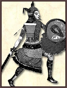 Image - Nezahualcoyotl from Codex Ixtlilxochitl.