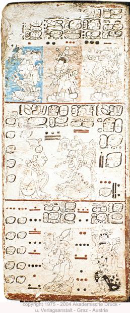Página 9 del Códice Dresden