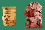 John Pohl's Mesoamerica - Monte Alban