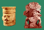 Image - funerary urns