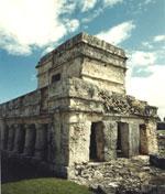 Image - A Tulúm Structure