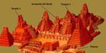 Imagen - Figura 21 - Acrópolis Norte de Tikal